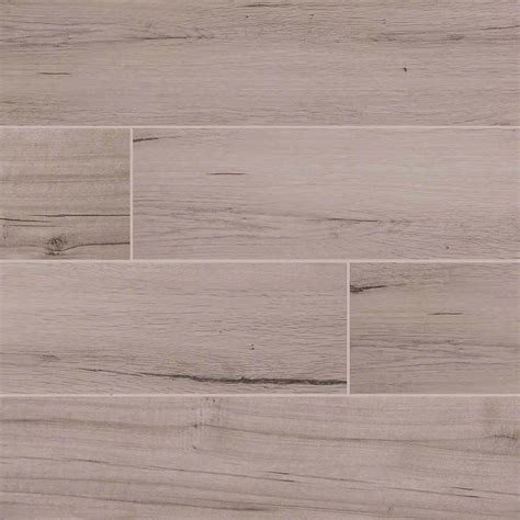 tiles look like wooden floors 3 50 palmetto porcelain 6x36 quot fog wood look tile