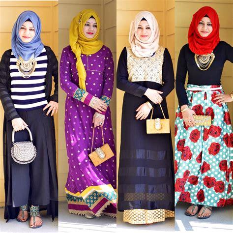 hijab fashion inspiration   muslim fashion clothing