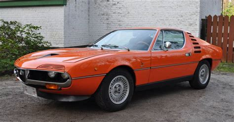 Alfa Romeo Montreal For Sale by Alfa Romeo Montreal 1973 For Sale Classic Trader
