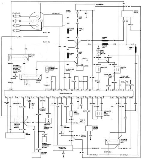 car electrical wiring 1999 dodge caravan wiring diagram