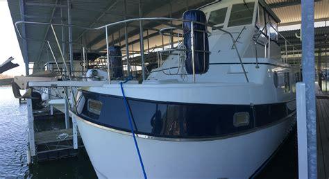 Kadey Krogen Boats by Krogen Manatee Boats For Sale Boats