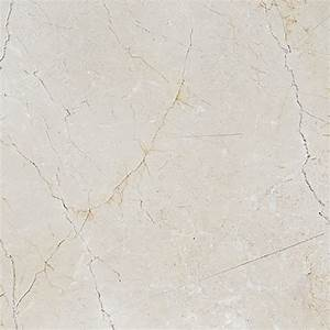 Crema Marfil Polished Marble Tiles 24x24 - Country Floors