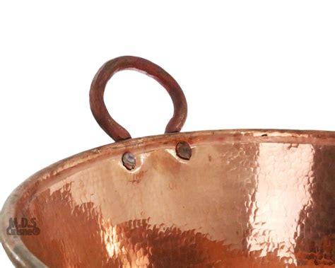 cazo de cobre  carnitas large  heavy duty gauge