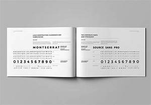 Brand Manual And Identity Template  U2013 Corporate Design