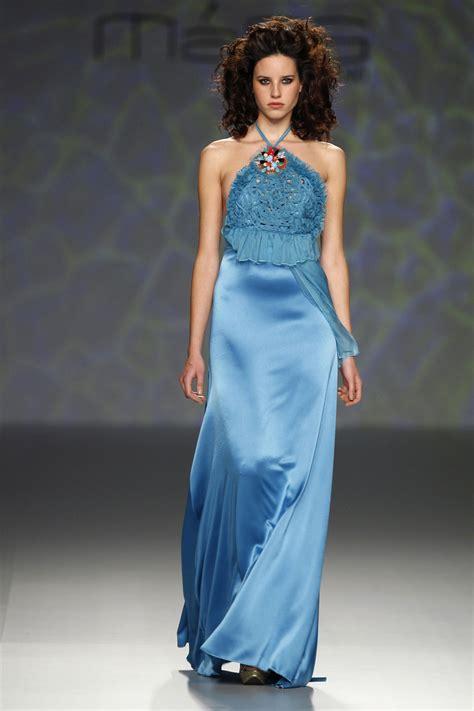 mass by matilde cano eveningwear 2010 fashionwindows network