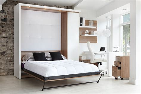 lit mural ikea lateral wall beds