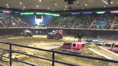 monster truck show salisbury md monster trucks at the wicomico civic center salisbury md