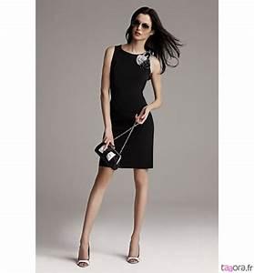 robe chic noire With comment egayer une robe noire pour un mariage