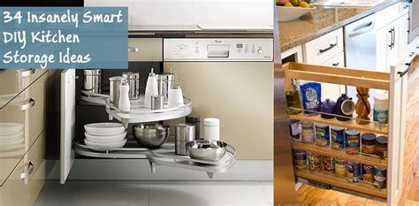 Smart Storage Ideas Small Kitchens by Small Kitchen Storage Ideas Unity Fashion