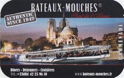 Bateau Mouche Paris Tickets by Bateaux Mouches Sightseeing Cruise River Seine Paris France