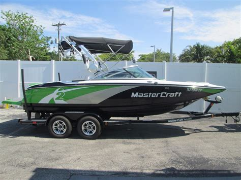 Mastercraft X Boats For Sale by Mastercraft X 2 Boats For Sale Florida