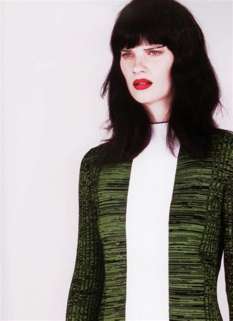 hair styling tips hante querelle jansen by mel bles for exit magazine 7101