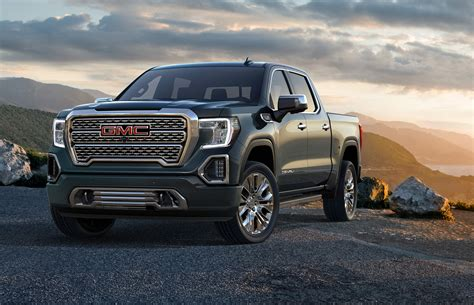 2019 Gmc Images by 2019 Gmc 1500 Tailgate Of The Future Gearjunkie