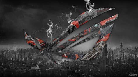 Asus Strix Wallpaper (80+ Images