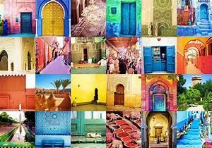 Die Farben Des Herbstes : die farben marokkos dokureihe arte 2014 maghreb magazin ~ Lizthompson.info Haus und Dekorationen