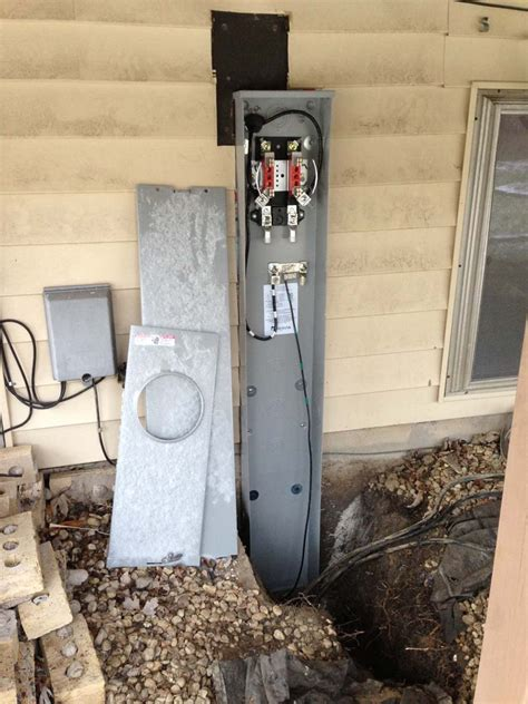 expert  service upgrades electrical panel replacement  repair licensed bonded