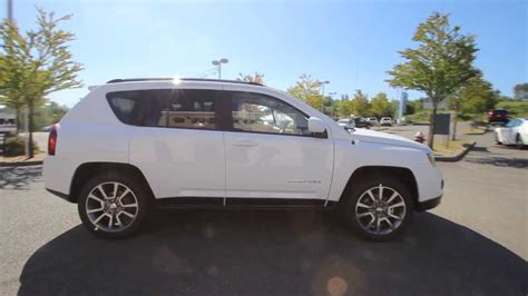 jeep compass sport white ed575486 2014 jeep compass limited dcjofmonroe white