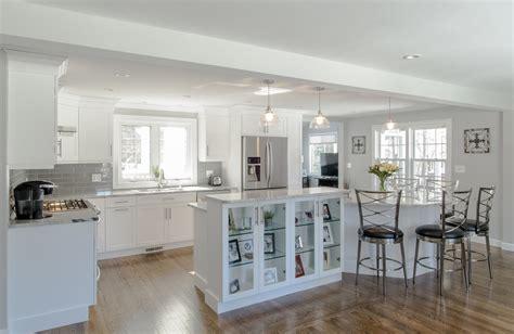 white kitchens dream kitchens