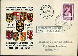409646  Belgien Nr  910 Auf Sonderumschlag Mit R2 Helikopterflug Anvers
