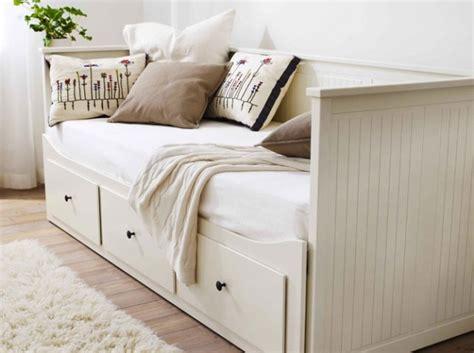 canapé lit tiroir studio nos 30 idées de rangements bien pensés