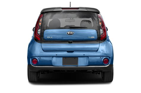 Kia Soul Ev Mpg by 2016 Kia Soul Ev Review Ratings Edmunds Upcomingcarshq