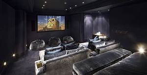 Home Theaters: Experience the Cinema Right in Your Own Home