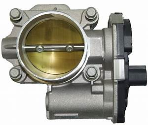 Throttle Body 2007
