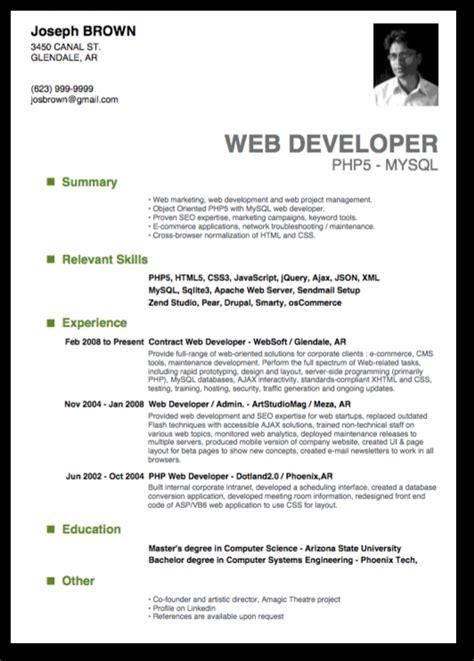 top 10 resume sles best resume gallery