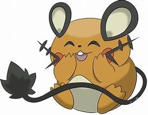Dedenne Images | Pokemon Images