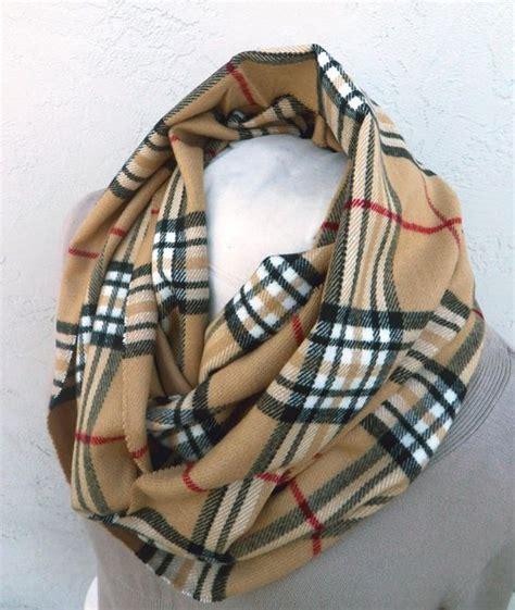 plaid infinity scarf designs  patterns worldscarfcom
