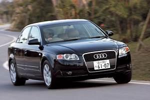 Audi A4 2006 : 2006 audi a4 avant overview cargurus ~ Medecine-chirurgie-esthetiques.com Avis de Voitures