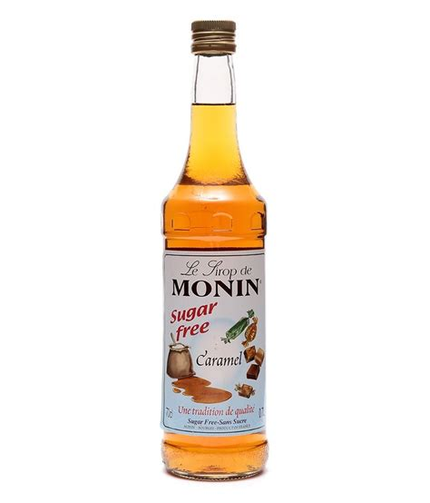 Most dissolve more easily at higher temperatures, so if you like hot drinks, solubility. MONIN Caramel Sugar Free - Hot Coffee Company