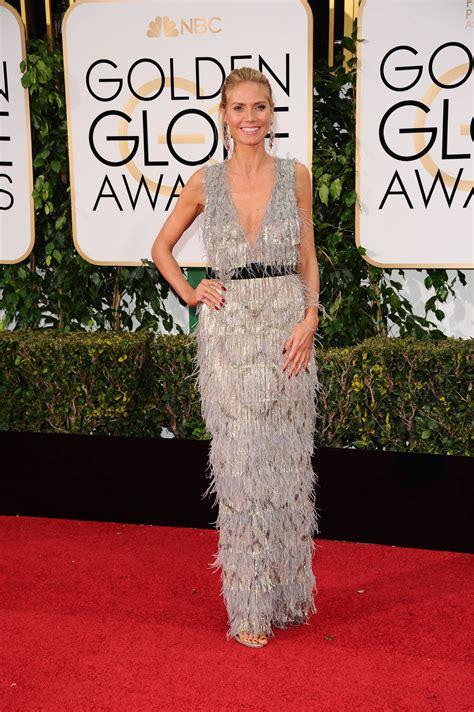 Golden Globe Awards Redcarpet Roundup Fashionsizzle