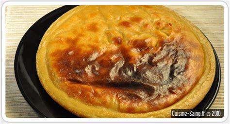 recette cuisine saine recette bio flan léger sans gluten sans lait cuisine