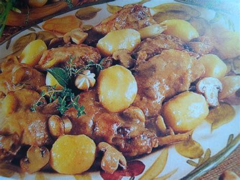 cuisine grand mere lapin en gibelotte la cuisine de grand mère à voir