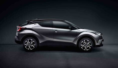 Chr Hybrid Hd Picture by Toyota Chr Hd Wallpaper 28 Images On Genchi Info