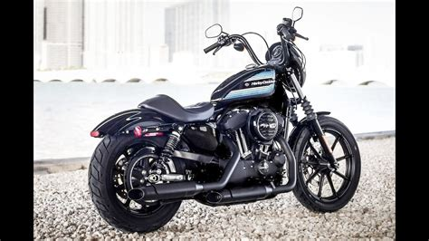 Harley Davidson Iron 1200 Hd Photo by 2018 New Harley Davidson Sportster Iron 1200 Studio