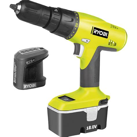 ryobi cordless drilldriver uk reviews  top