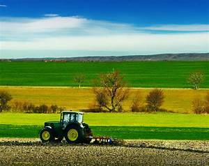 What are the Different Types of Agricultural Machinery?