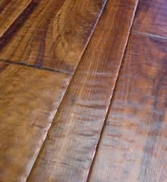 walnut prefinished scraped hardwood flooring