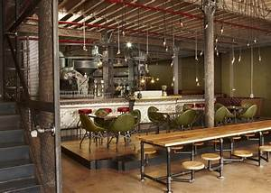 Industrial Style Shop : truth coffee shop in cape town by haldane martin ~ Frokenaadalensverden.com Haus und Dekorationen