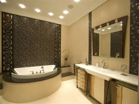 modern bathroom lighting ideas in exceptional installation
