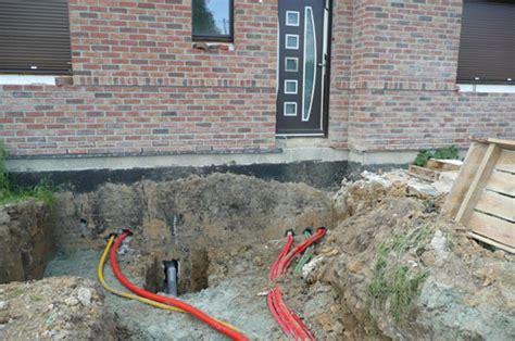 electricit 233 faire construire avec les maisons bernard lannoy