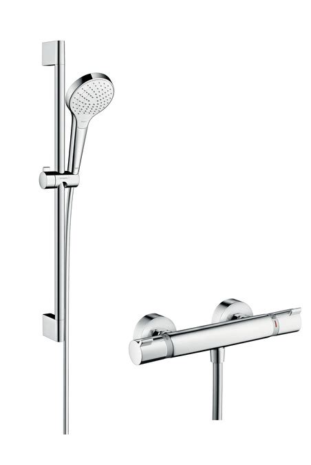 hansgrohe mitigeur cuisine hansgrohe sets de croma select s combi croma