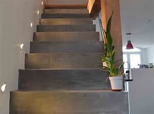 best idee deco escalier beton photos joshkrajcikus With charming maison avec escalier exterieur 3 escalier maison bois moderne deco maison moderne