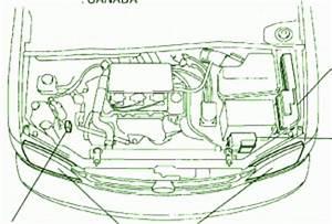 Wiring  U0026 Diagram Info  Fuse Box Toyota 1999 Sienna Minivan