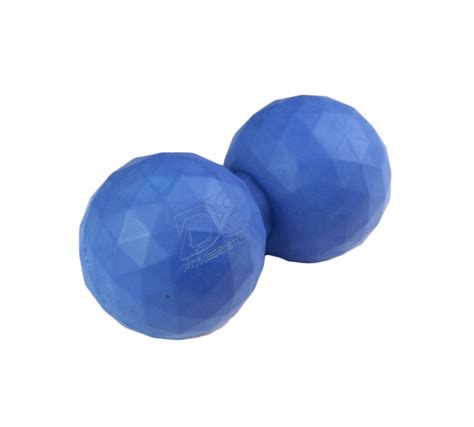 double massage ball roller balls massage therapy