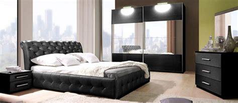 meuble chambre adulte armoire chester chambre a coucher noirel 200 x h 217 x p 65