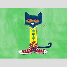 Pete The Cat And His Four Groovy Buttons Song Clipsong 4