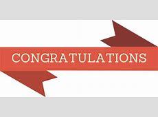 Congratulations Glory Academy GAGlory Academy GA